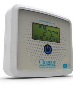 Clogger eczane sıcaklık ve nem ölçer sistemleri