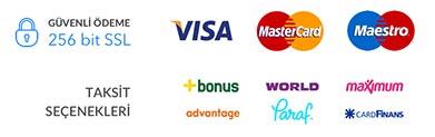 Kredi Kartı İle Ödeme