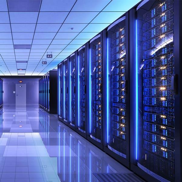 Server Odası Isı Kontrol Sistemleri